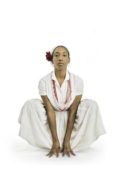 Ayana V. Jackson, 'Martha', 2010
