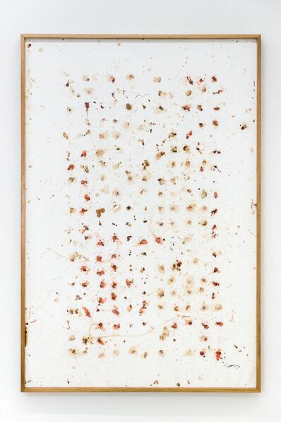 Franky Cruz, 'Seven Species, Winter ', 2019