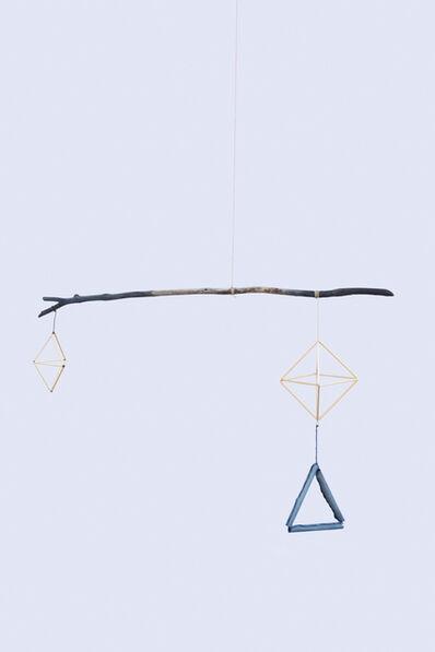 Amanda Millet-Sorsa, 'Blue Moment', 2020