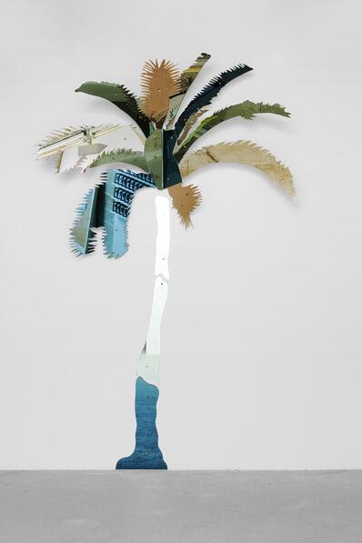 Gary Webb, 'Palm Tree', ca. 2019
