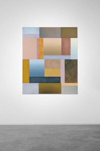 Jesper Nyrén, 'Untitled #12', 2017