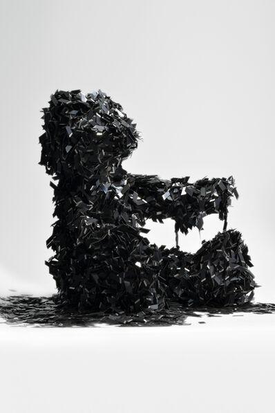 "Hiroko Tsuchida, '""THAN ~Hug & The painful process of growing up~""', 2019"