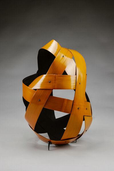 Jiro Yonezawa, 'KOMUSO (MONKS CAP)', 2018