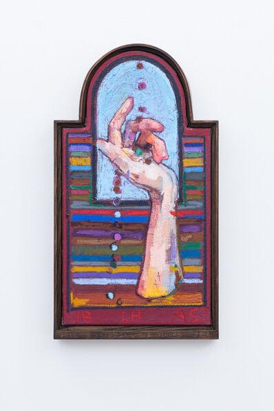 Andrew Salgado, 'Little Hours (Temporary Shrine II)', 2018