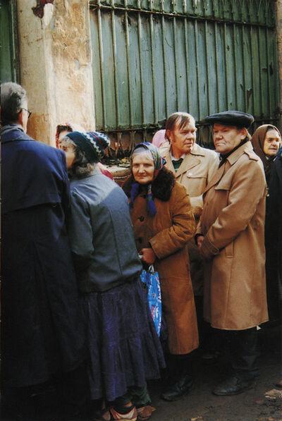 Boris Mikhailov, 'Case History 1998 #149', 2000