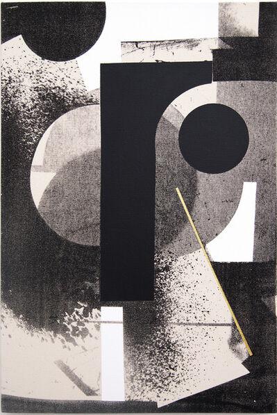 Panos Tsagaris, 'Untitled', 2015