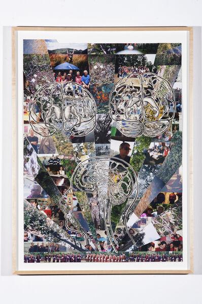 C.K. Wilde, 'Brain (Plant & People)', 1997-2010