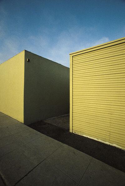 Franco Fontana, 'Ventura', 1979