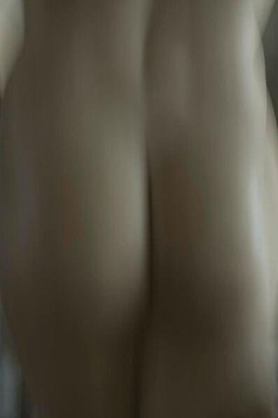 Luca Artioli, 'Roman Statue Study 2', 2016