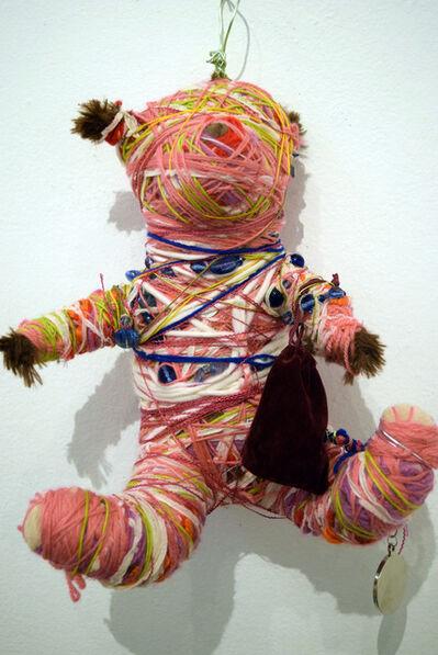 Angela Rogers, 'Teddy', 2016