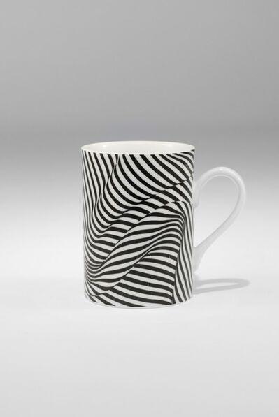 Trix + Robert Haussmann, 'Stripes Mug by Robert and Trix Haussmann for Swid Powell', 1984