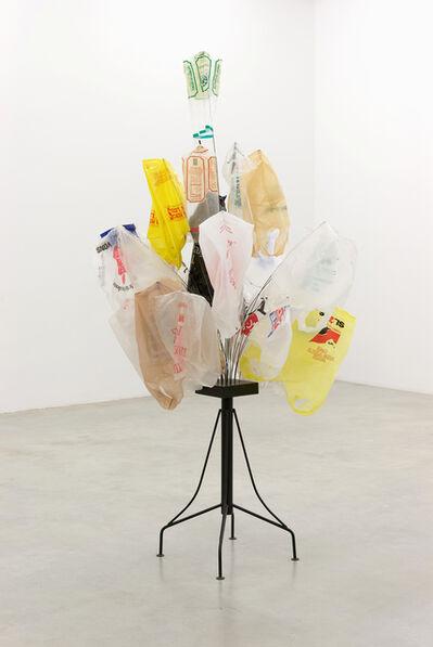 B. Wurtz, 'Bunch', 1994
