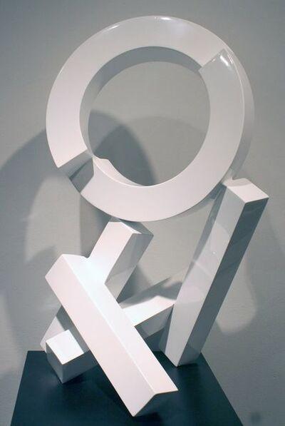 Rob Lorenson, 'Quadrangle 1', 2010