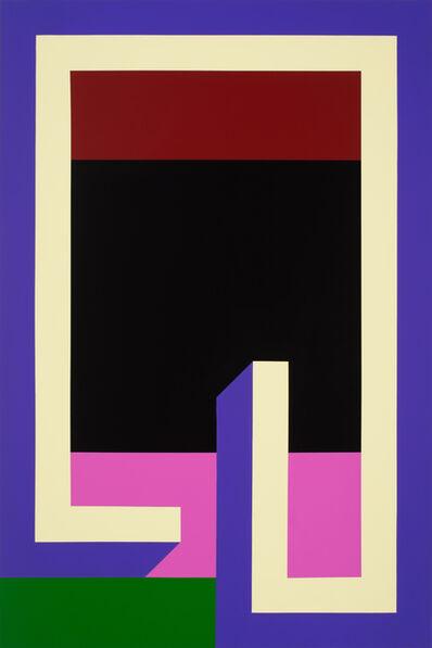 Imre Bak, 'Depth', 2017