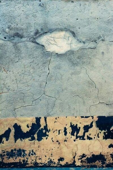 Gary Goldberg, 'Finding the Universe in Oaxaca: Bizalú (eye)', 2018