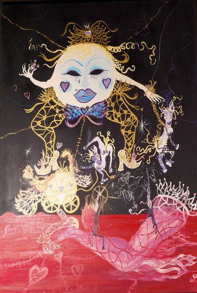 Lucile Littot, 'Barcarolle', 2021