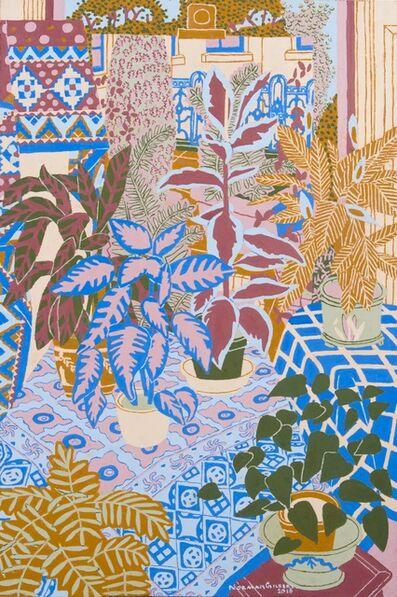 Norman Gilbert, 'Plants', 2018