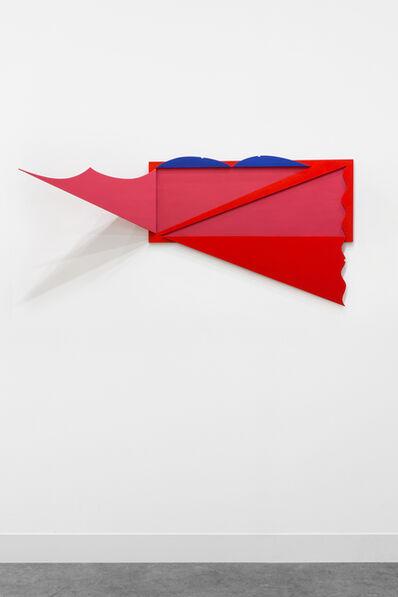 Katsumi Nakai, 'Untitled', 1982-83