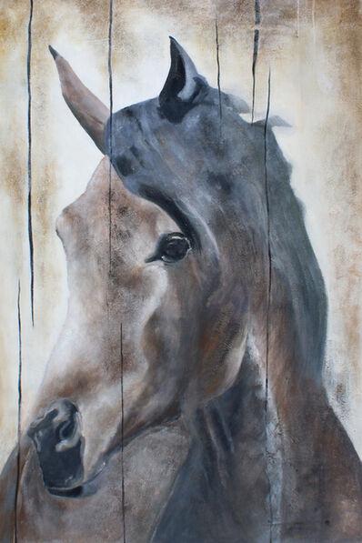 Irena Orlov, 'Horse LeMuse', 2017