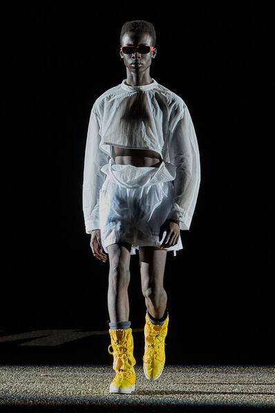 Virgil Abloh, 'Off-White™ Look 11', 2018