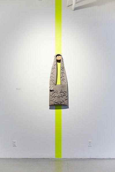 Maria Hupfield, 'Bag', 2013 -2017