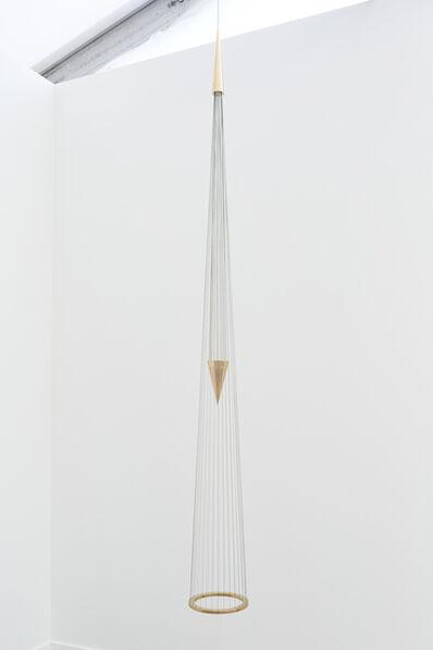 Artur Lescher, 'Arturo', 2018