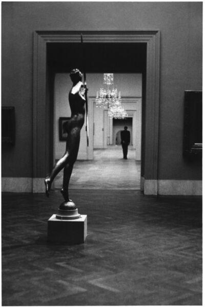 Elliott Erwitt, 'The Metropolitan Museum of Art, New York', 1949