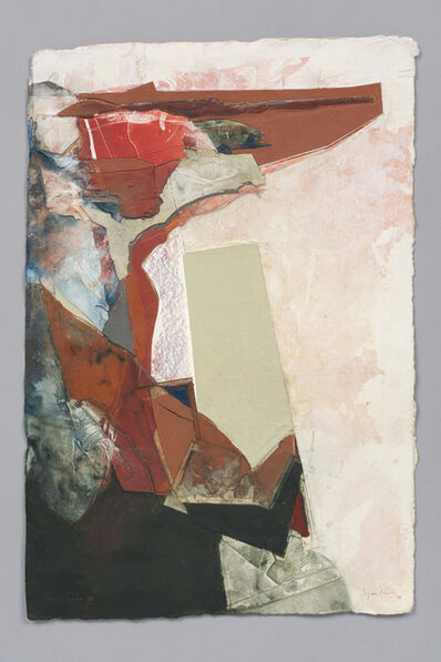 Jeremy Gardiner, 'White Nothe III', 2018