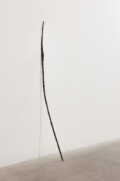Jana Sterbak, 'Spare Spine', 1983