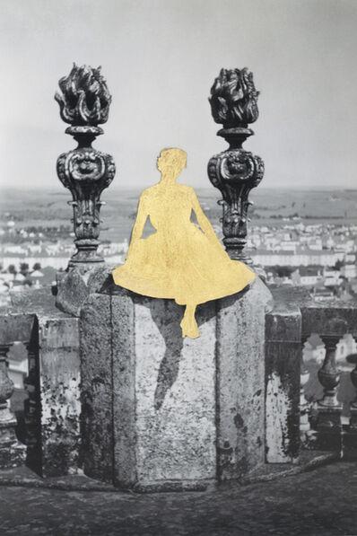 Carolle Benitah, 'La statue, The statue ', 2019