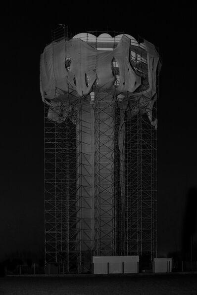Tom Callemin, 'Tower', 2015
