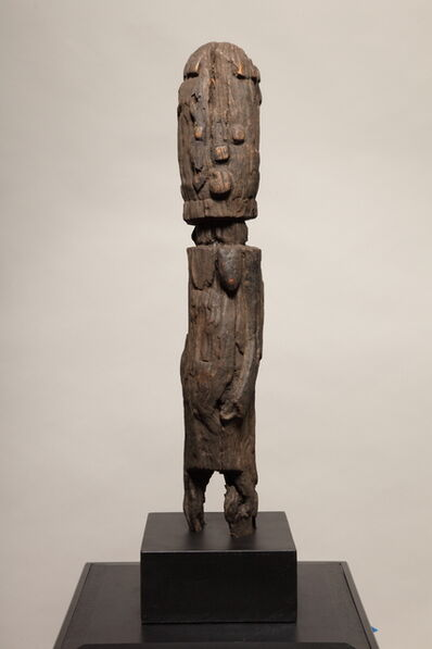 Unknown African, 'Tellum (Pre-Dogon) Figure', Circa 11 -14th Century