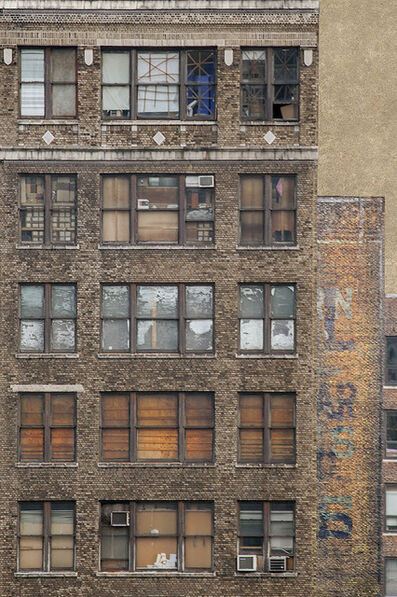 Marc Yankus, 'Many Windows in Chelsea', 2013