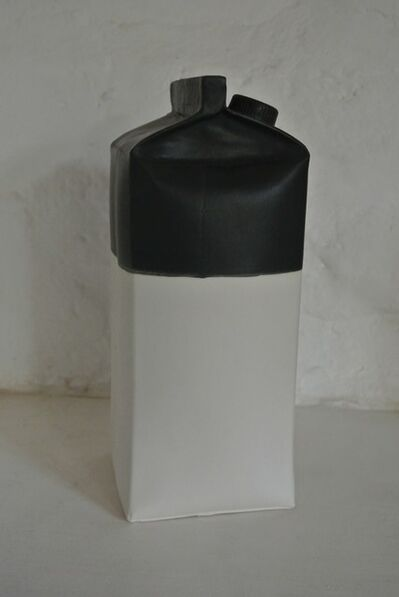 Daniel Reynolds, 'Milk Carton Vase', 2004