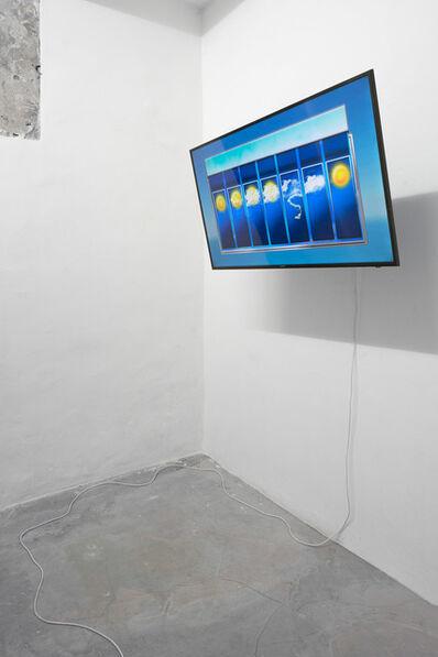 Andrew Norman Wilson, 'Global Countdown', 2011