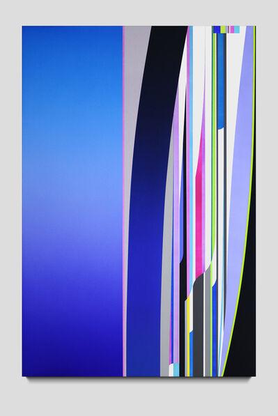 Dion Johnson, 'Silhouette', 2018