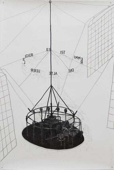 Ante Timmermans, 'Leider', 2012