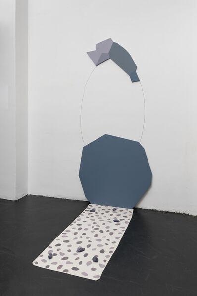 Amanda Mei, 'Miragem', 2018