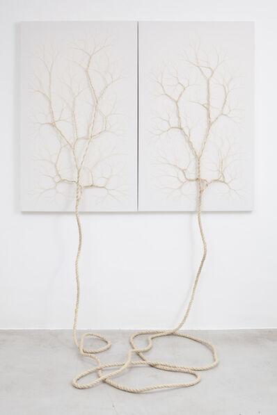 Janaina Mello Landini, 'Ciclotrama 22 (universo paralelo) [parallel universe]', 2015
