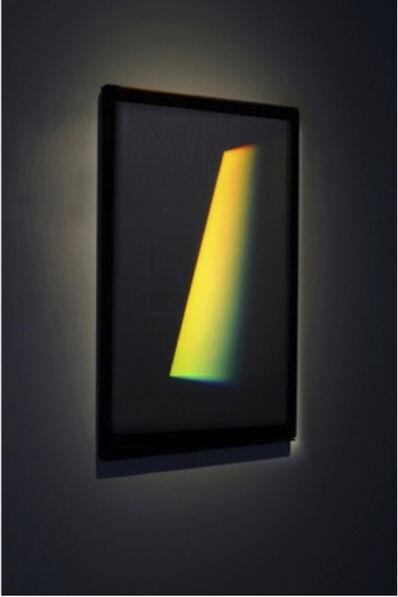 James Turrell, 'Hologram Series, XXIV G, May 2008', 2008