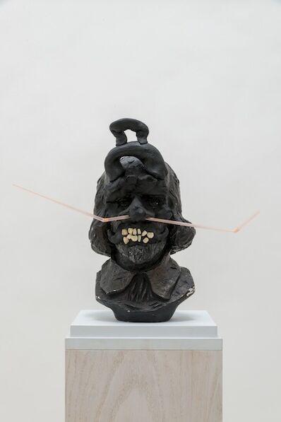 Nathaniel Mellors, 'Black Shakespeare', 2013