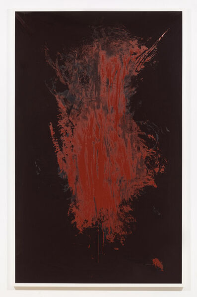 Pamela Rosenkranz, '[To be titled]', 2013