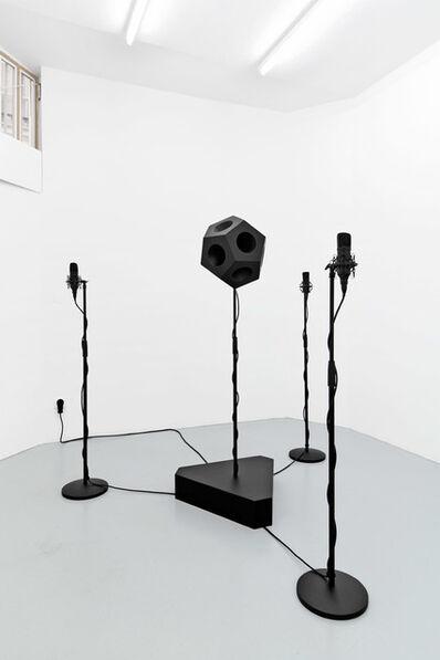 Michele Spanghero, 'Vol.', 2018