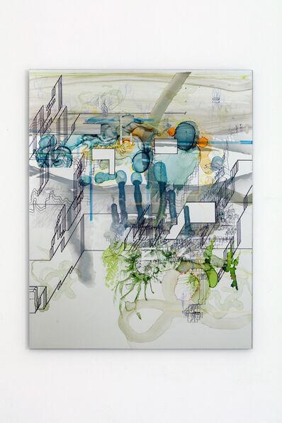 Constantin Luser, 'Pavillon des Amateurs', 2018