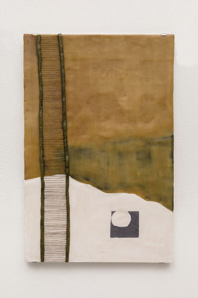 Paloma Bosquê, 'Plate #5 |', 2019