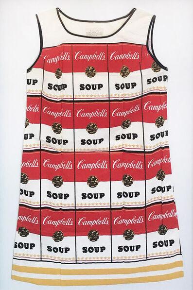 Andy Warhol, 'Souper Dress', 1960
