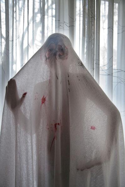 Fryd Frydendahl, 'Ghost', 2013