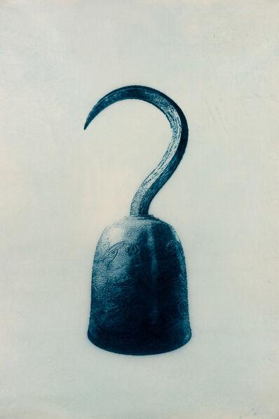 Laine Groeneweg, 'Hook, Nautical Studies #7', 2018