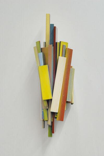 Daniel Verbis, 'Fuego sin el cuerpo nº 1', 2014