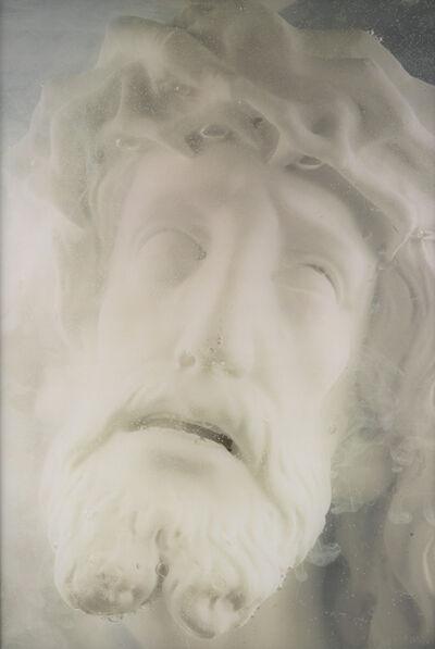 Andres Serrano, 'White Christ', 1989